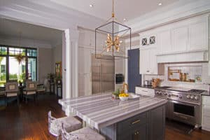 mccabinet kitchen table design