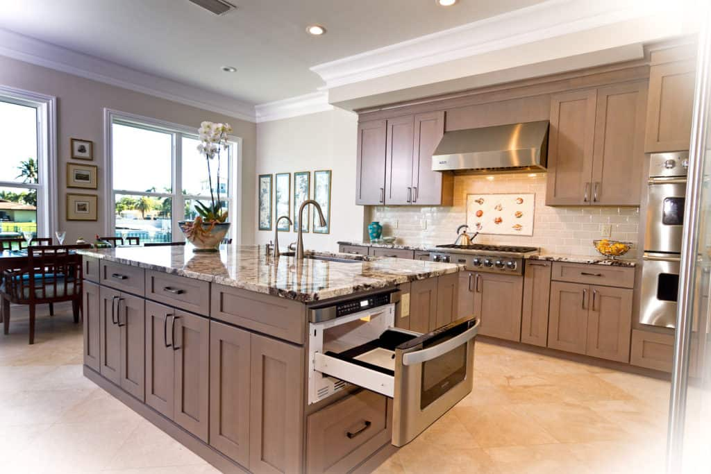 Learn How Our Expert Designers Can Build the Kitchen of Your ...
