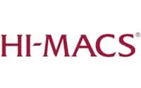 mccabinet HI-MACS logo