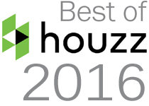 best of houzz 2016 award