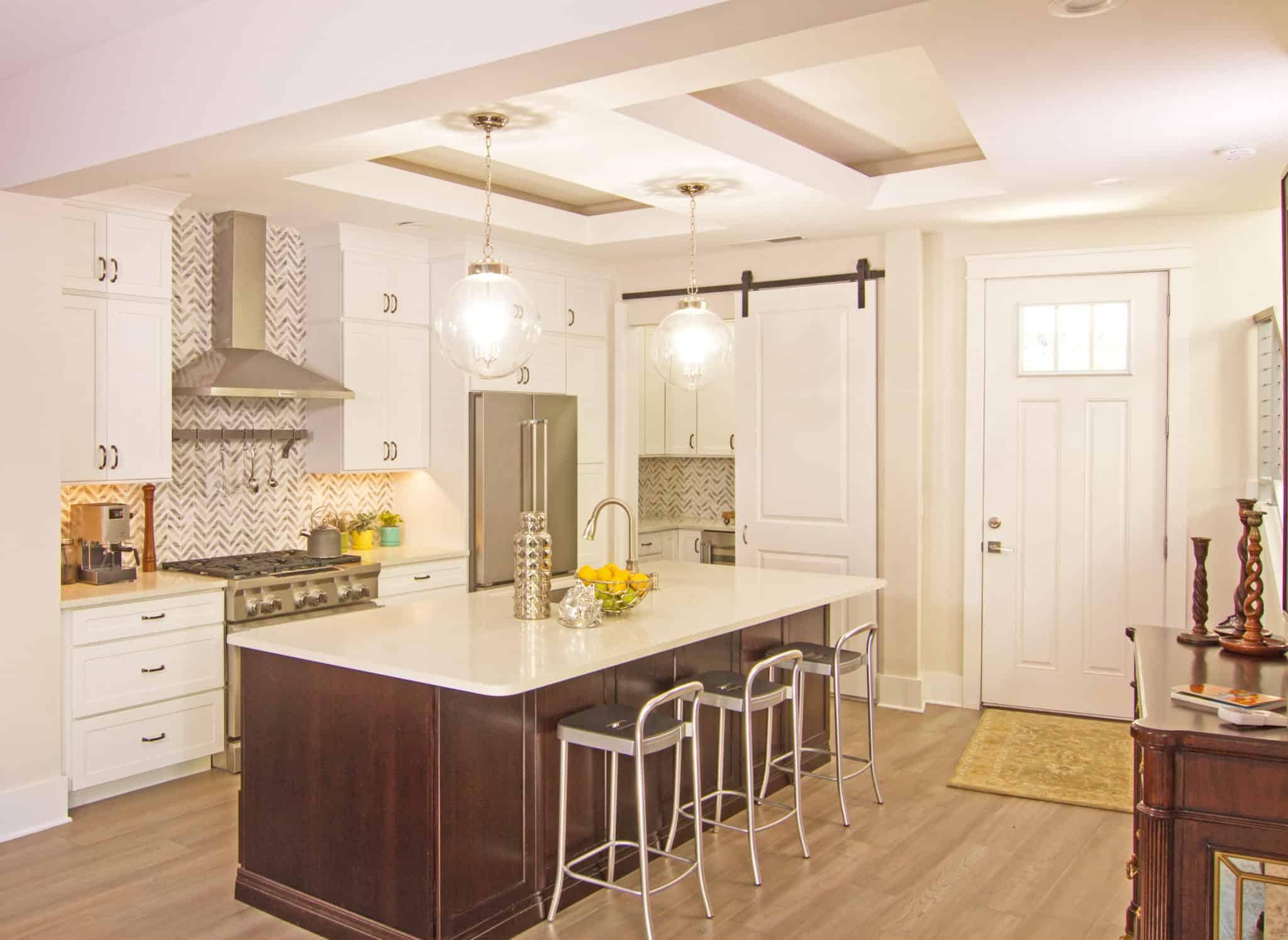 Kitchen Cabinets - McCabinet