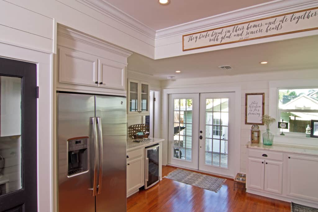 McCabinet custom kitchen cabinets