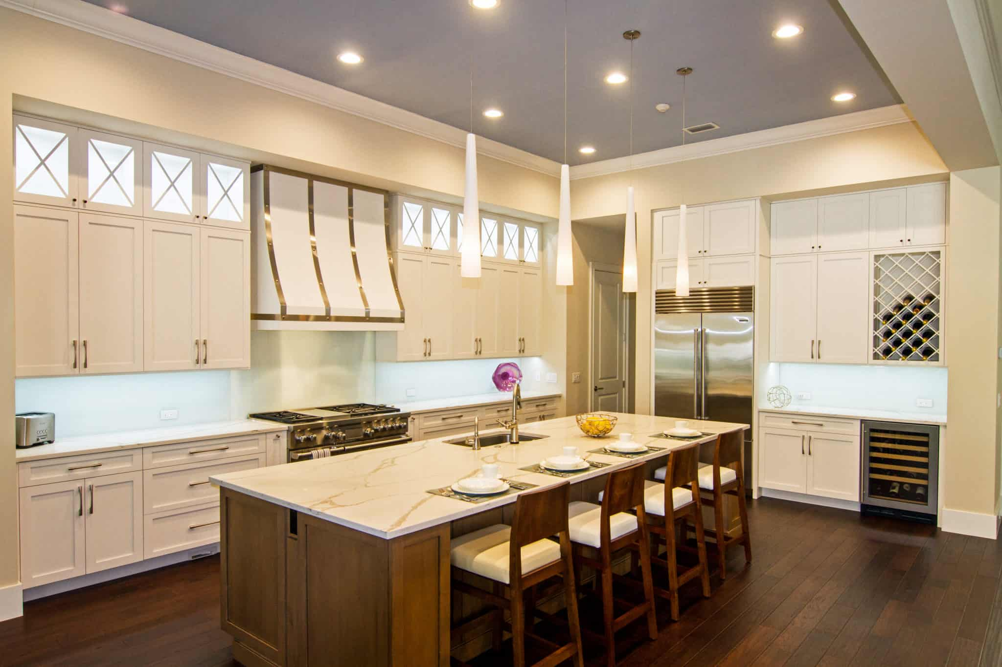 cabinets designing kitchen home cabinet wow discount tampa in with ideas