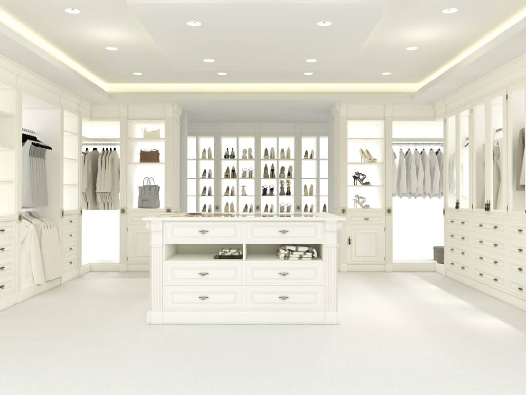 buying designer home designs elegant closets wardrobe depot the closet