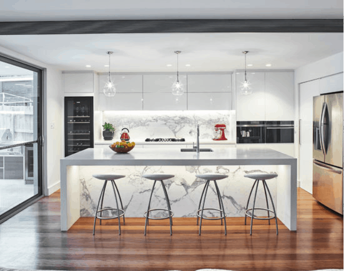 Scheduling a remodeling project for your kitchen